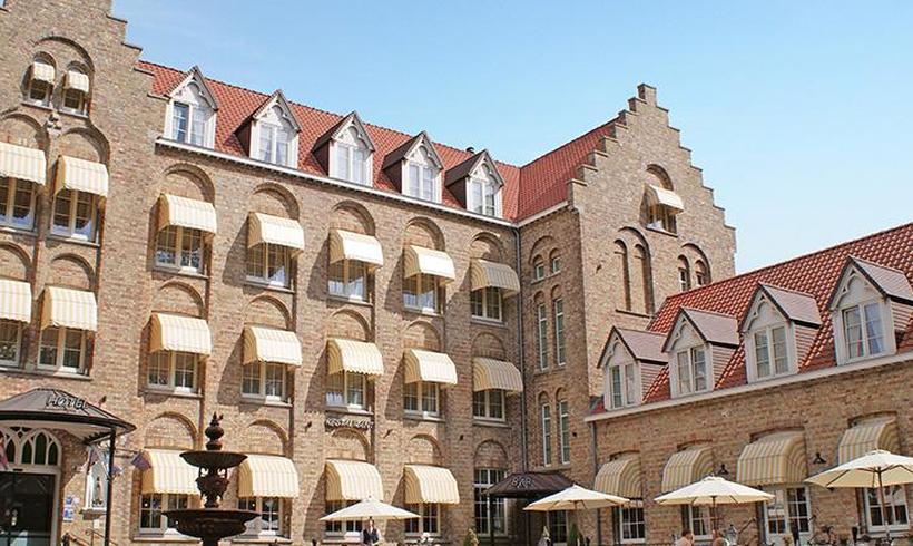 Fletcher Hotel Huizen : Days enjoy zeeland package details fletcher hotels